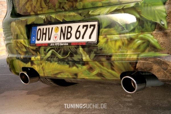 VW GOLF V (1K1) 02-2004 von Nicky - Bild 322687