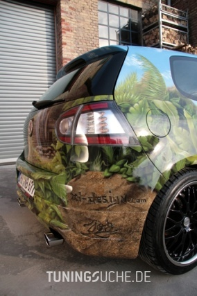 VW GOLF V (1K1) 02-2004 von Nicky - Bild 322688