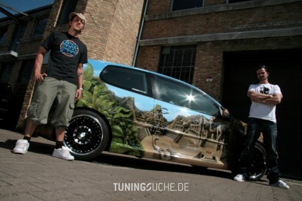 VW GOLF V (1K1) 02-2004 von Nicky - Bild 322707