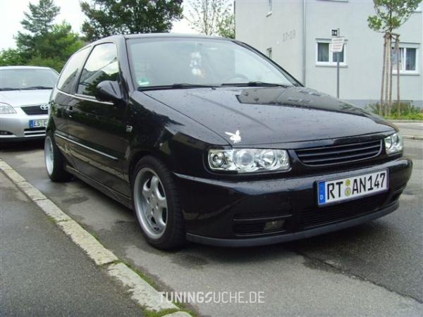 VW POLO (6N1) 10-1994 von ROSA-PANTHERLE - Bild 323656