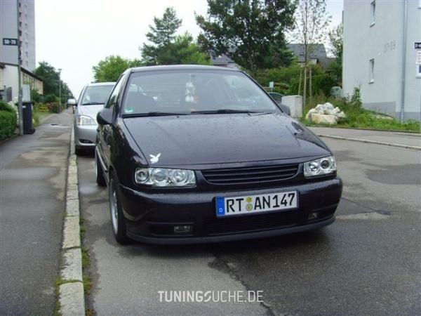 VW POLO (6N1) 10-1994 von ROSA-PANTHERLE - Bild 323657