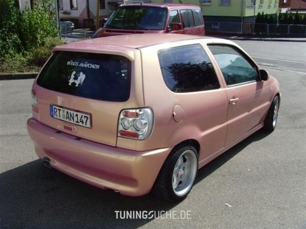 VW POLO (6N1) 10-1994 von ROSA-PANTHERLE - Bild 323660