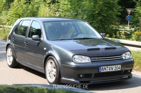 VW GOLF IV (1J1) 08-1999 von Tali - Bild 323707