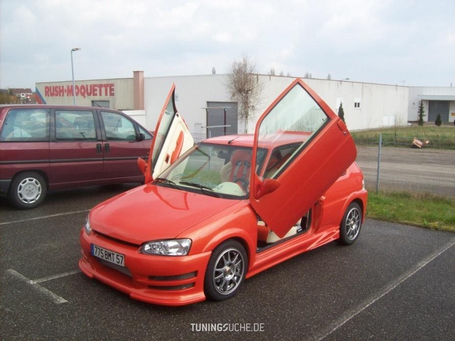 Peugeot 106 II (1) 1.1 i  Bild 324706