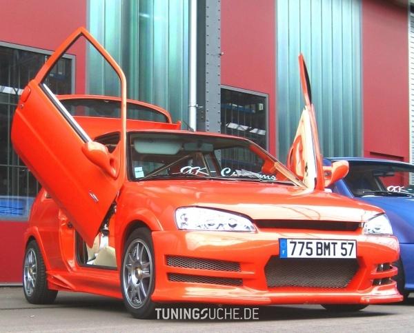 Peugeot 106 II (1) 01-1999 von michael106 - Bild 324707