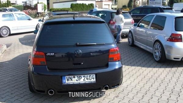 VW GOLF IV (1J1) 08-2003 von Jochen2404 - Bild 324754