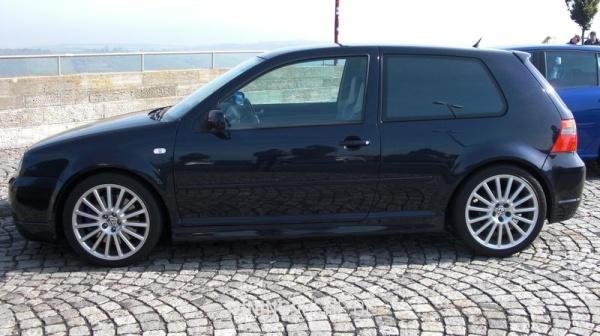 VW GOLF IV (1J1) 08-2003 von Jochen2404 - Bild 324756