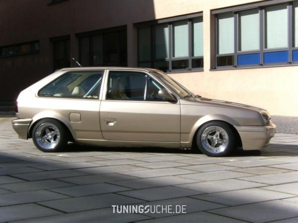 VW POLO Coupe (86C, 80) 03-1991 von PologirlG60 - Bild 324785