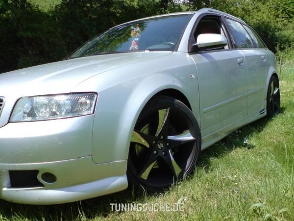 Audi A4 (8E2, B6) 01-2001 von Streethool - Bild 324829