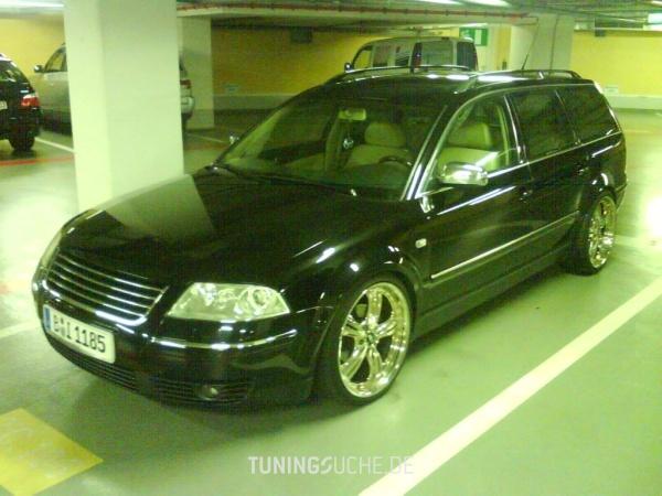 VW PASSAT Variant (3B6) 10-2001 von turbopassat040 - Bild 324894
