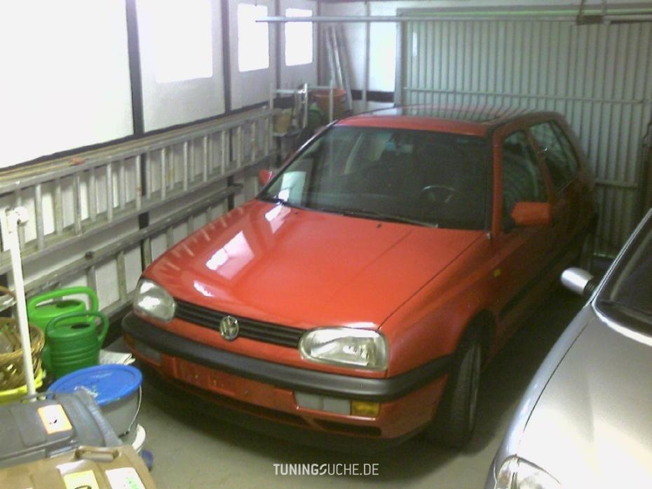 VW GOLF III (1H1) 1.6 GL Europe Bild 324926