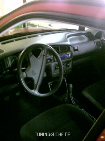 VW GOLF III (1H1) 03-1993 von Thyadar - Bild 324927