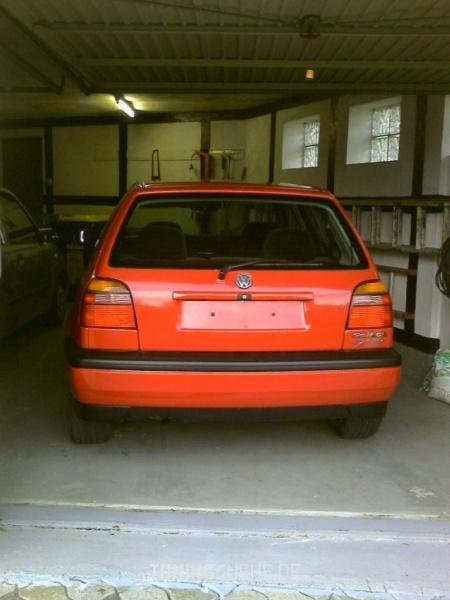 VW GOLF III (1H1) 03-1993 von Thyadar - Bild 324928
