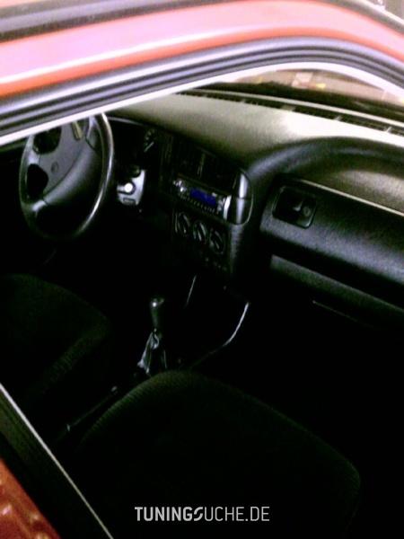 VW GOLF III (1H1) 03-1993 von Thyadar - Bild 324929