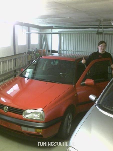 VW GOLF III (1H1) 03-1993 von Thyadar - Bild 324930