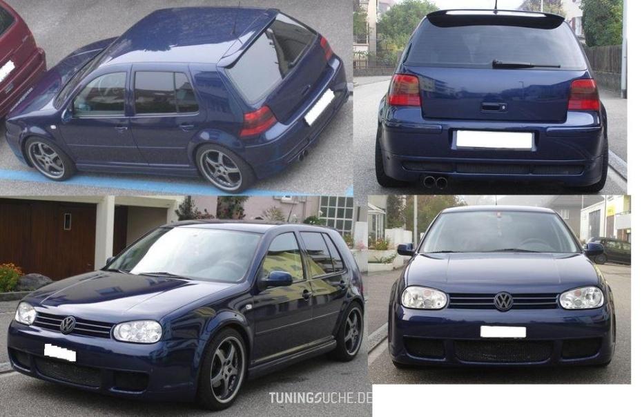VW GOLF IV (1J1) 1.8 T IV 1.8T Bild 325012