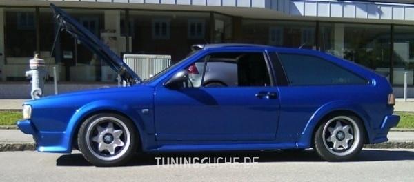 VW SCIROCCO (53B) 12-1991 von rocco20171 - Bild 327067