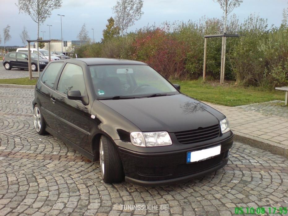 VW POLO (6N2) 1.4 TDI Edition Bild 327249