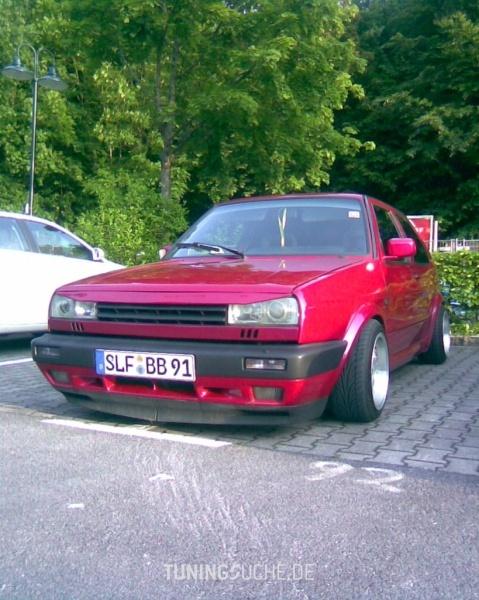 VW GOLF II (19E, 1G1) 07-1991 von nofear2l - Bild 328379