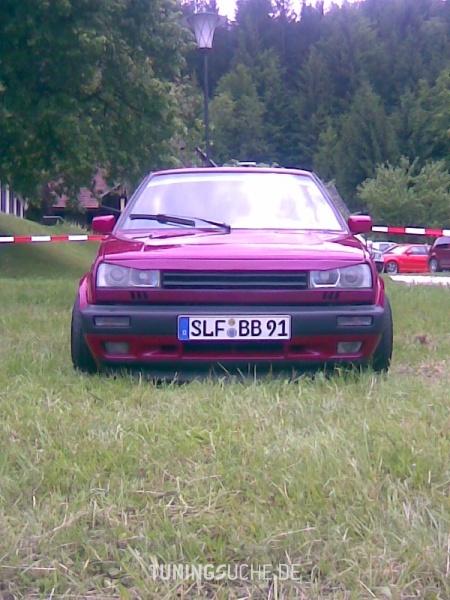 VW GOLF II (19E, 1G1) 07-1991 von nofear2l - Bild 328388