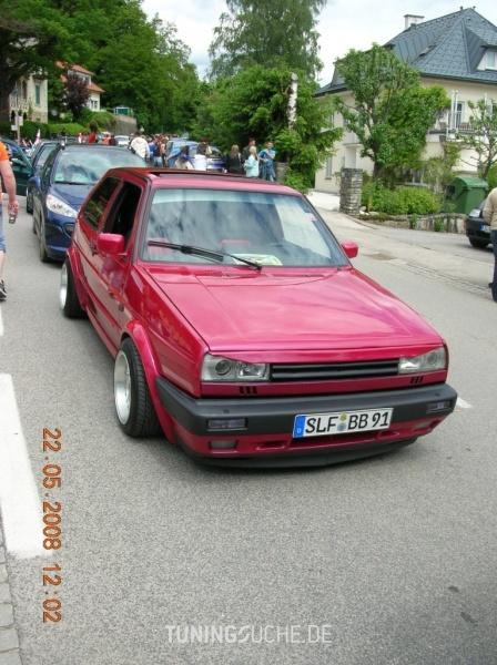 VW GOLF II (19E, 1G1) 07-1991 von nofear2l - Bild 328389