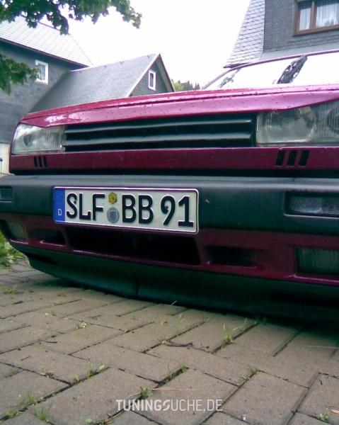 VW GOLF II (19E, 1G1) 07-1991 von nofear2l - Bild 328390