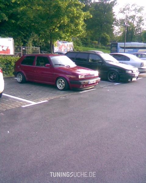 VW GOLF II (19E, 1G1) 07-1991 von nofear2l - Bild 328391