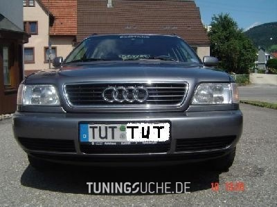 Audi A6 (4A, C4) 04-1995 von Roman - Bild 19236
