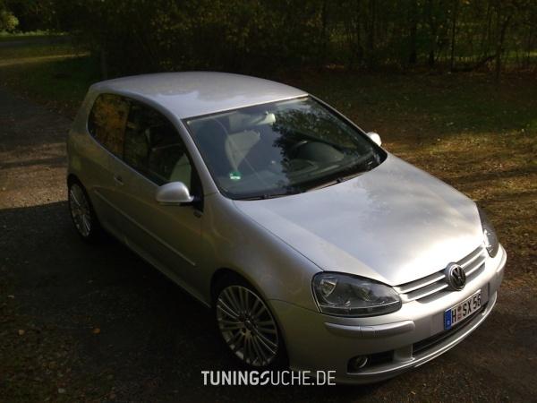 VW GOLF V (1K1) 01-2004 von HSX56 - Bild 329373
