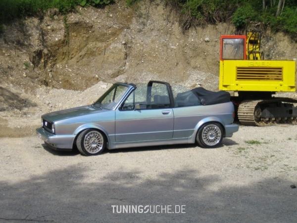 VW GOLF I Cabriolet (155) 05-1989 von liquidsilver - Bild 19387