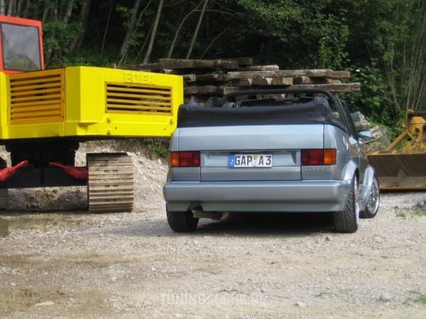 VW GOLF I Cabriolet (155) 05-1989 von liquidsilver - Bild 19388