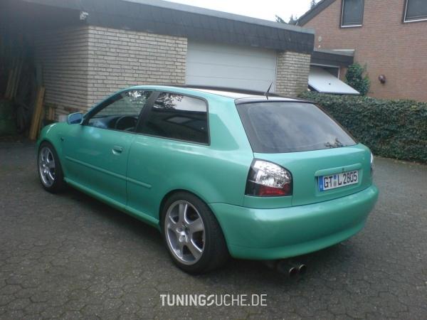 Audi A3 (8L1) 06-1999 von Michi2805 - Bild 332734