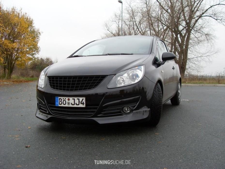 Opel CORSA D 1.3 CDTI Edition (CatchMe) Bild 332894