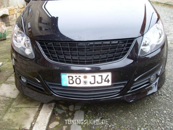Opel CORSA D 06-2007 von TeamCorsaJimmy - Bild 332895