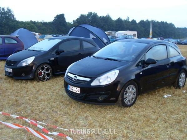 Opel CORSA D 06-2007 von TeamCorsaJimmy - Bild 332897