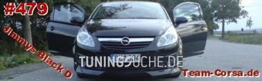 Opel CORSA D 06-2007 von TeamCorsaJimmy - Bild 332898