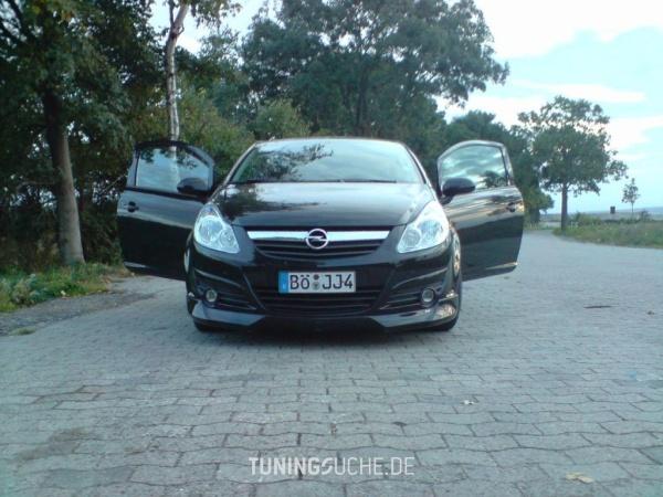 Opel CORSA D 06-2007 von TeamCorsaJimmy - Bild 332941