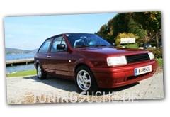 VW POLO (86C, 80) 1.3 MC Bild 333056