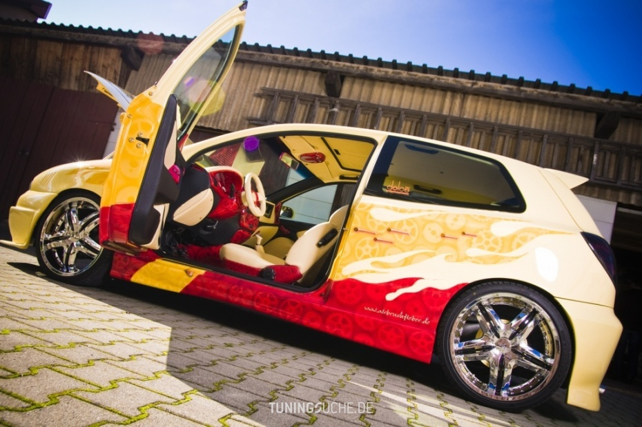 Fiat BRAVO (182) 1.8 GT GT Bild 333095
