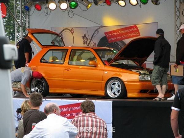 VW GOLF III (1H1) 02-1996 von orange - Bild 333238
