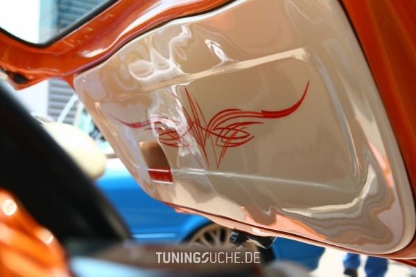 VW GOLF III (1H1) 02-1996 von orange - Bild 333239