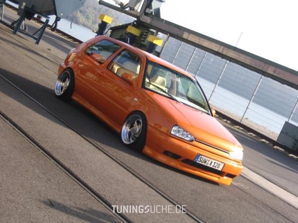 VW GOLF III (1H1) 02-1996 von orange - Bild 333242