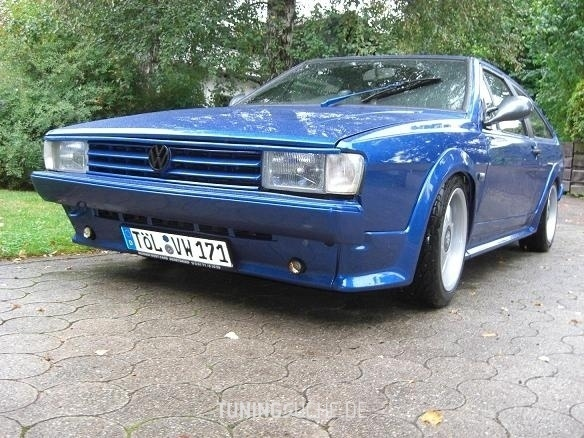 VW SCIROCCO (53B) 12-1991 von rocco20171 - Bild 333270