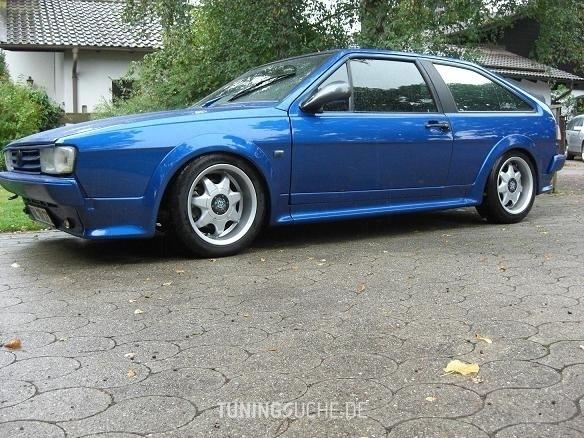 VW SCIROCCO (53B) 12-1991 von rocco20171 - Bild 333271