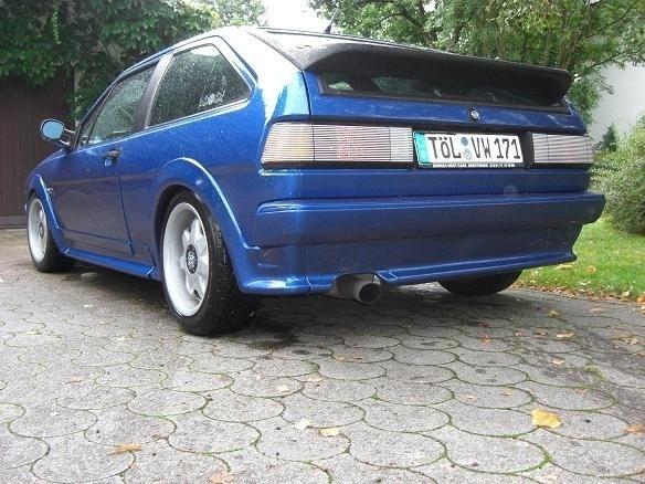 VW SCIROCCO (53B) 12-1991 von rocco20171 - Bild 333272