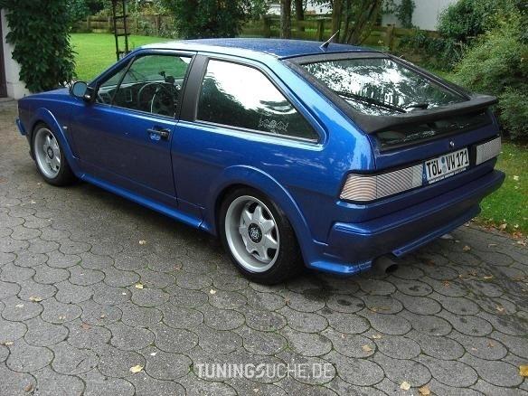 VW SCIROCCO (53B) 12-1991 von rocco20171 - Bild 333273