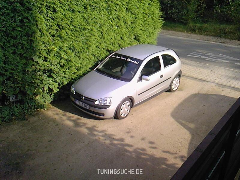 Opel CORSA C (F08, F68) 1.2 sport Bild 333285