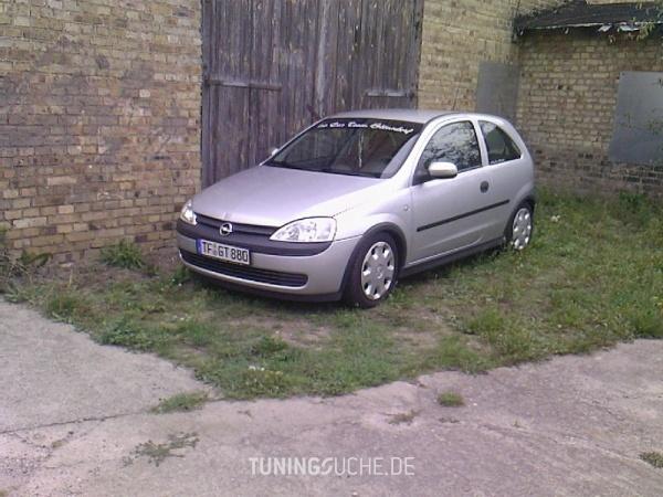 Opel CORSA C (F08, F68) 08-2002 von umbri - Bild 333288