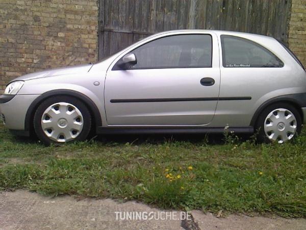 Opel CORSA C (F08, F68) 08-2002 von umbri - Bild 333289