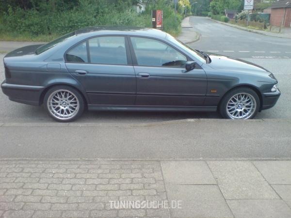 BMW 5 (E39) 09-1998 von alexanderthomas - Bild 333771